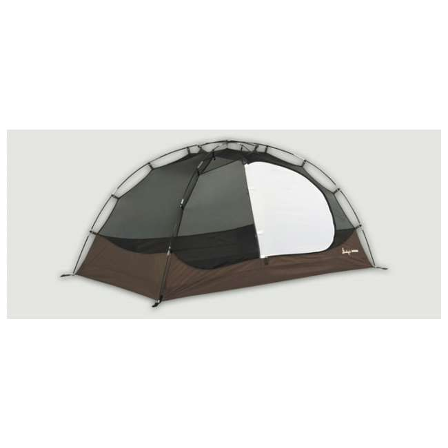 58753211 Slumberjack Trail Tent  2 Person Hiking Camping Tent (2 Pack)