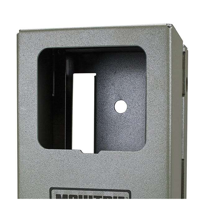 4 x MCA-13187 Moultrie M-Series Game Camera Security Box, 4 Pack 2