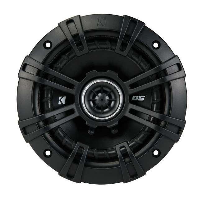 DB462 + 43DSC504 Polk Audio 150W Speakers w/ Kicker 200W Car Audio Speakers 7