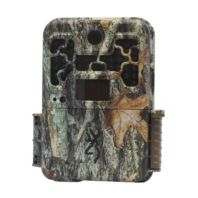 BTC7FHD-P Browning Trail Cameras Recon Force FHD Platinum 10MP Game Camera