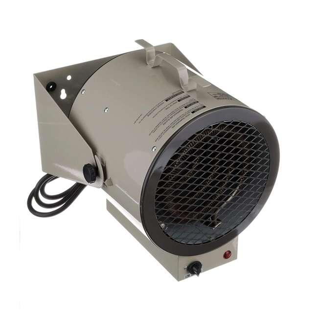 HF684TC TPI Corporation HF684TC 4000W Portable Fan Forced Air Heating Portable Heater