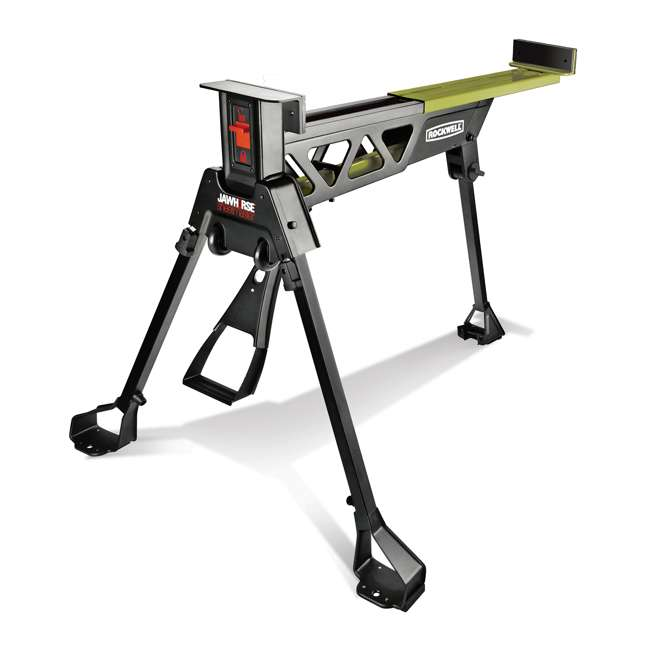 RK9002 Rockwell JawHorse Sheetmaster Compact Portable Work Support Station | RK9002