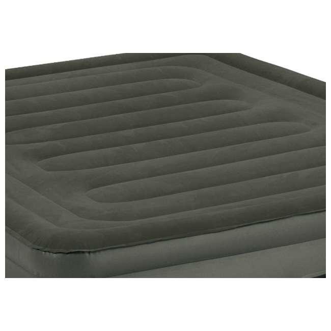822547 Insta-Bed Queen Raised Air Mattress 4