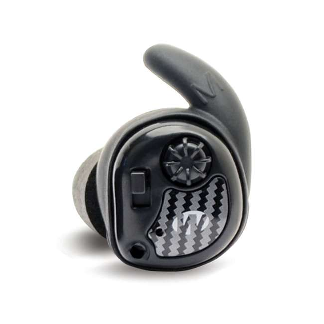 GWP-SLCR-U-C Walkers Silencer Hunting Shooting In Ear Protection Digital Ear Buds (For Parts) 1