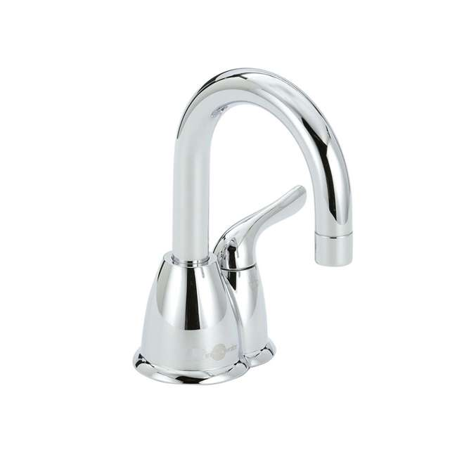 H-HOT150C-U-C InSinkErator Invite Instant Hot Water Tap Dispenser Faucet System (For Parts) 2