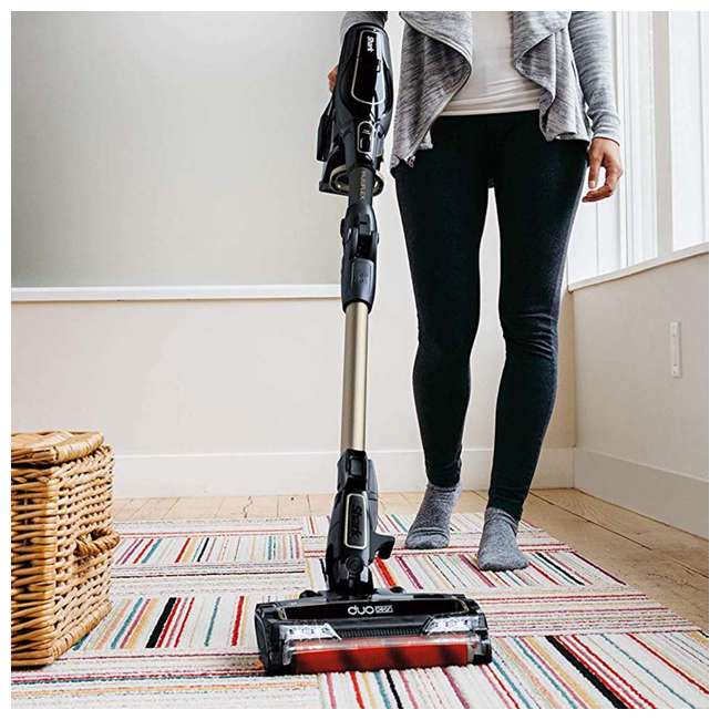 IF281-RB Shark IF281 ION F80 Lightweight Cordless Stick Vacuum (Certified Refurbished) 1