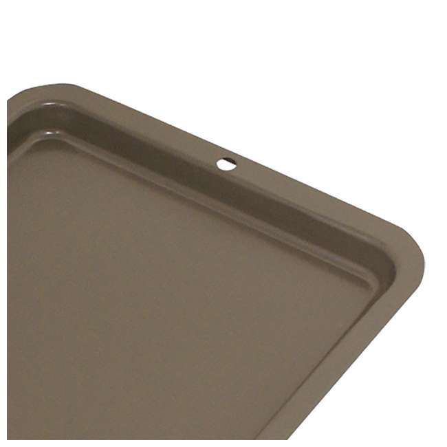 B24TC Range Kleen 8 x 10-Inch Small Non-Stick Baking Sheet (2 Pack) 2