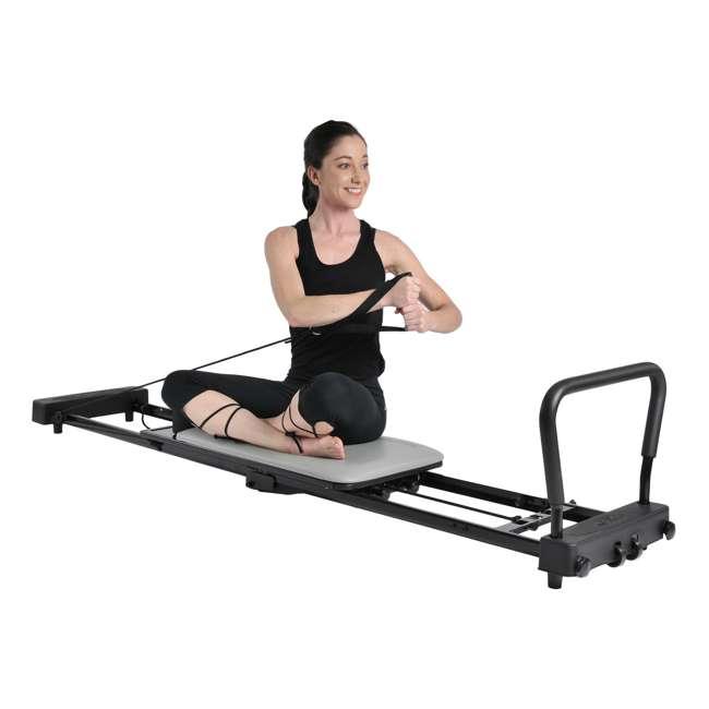 pilates stamina machine