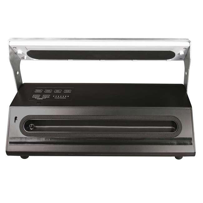 4 x 65-0501-W Weston Professional Advantage Meat Vacuum Sealer (4 Pack) 4
