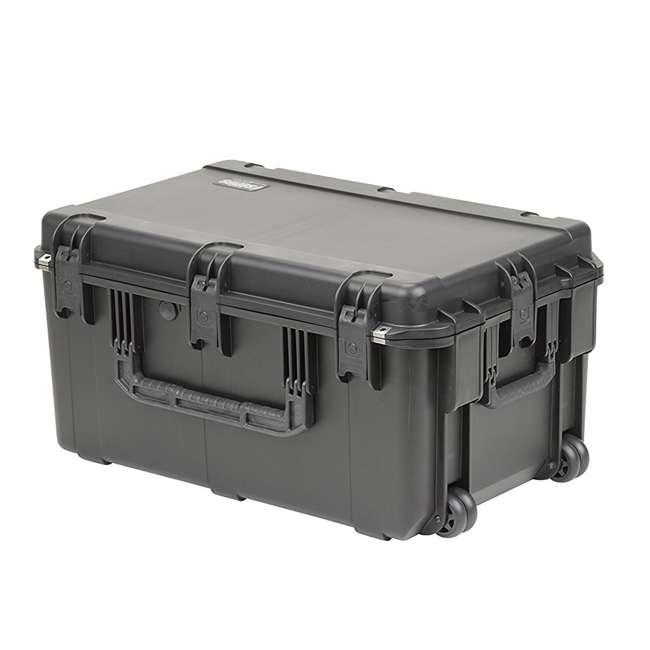 3i-2918-14BC SKB Cases iSeries Pro Audio Large Wheeled Waterproof Utility Case 2