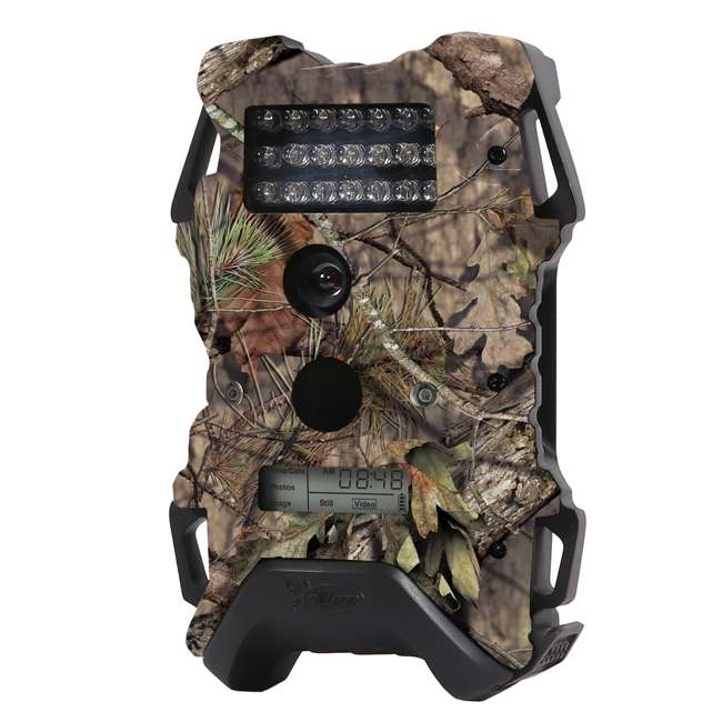 WGI-TR10I28MS207 Wildgame Innovations Terra Bade Combo 10MP Game Camera & Viewer 1