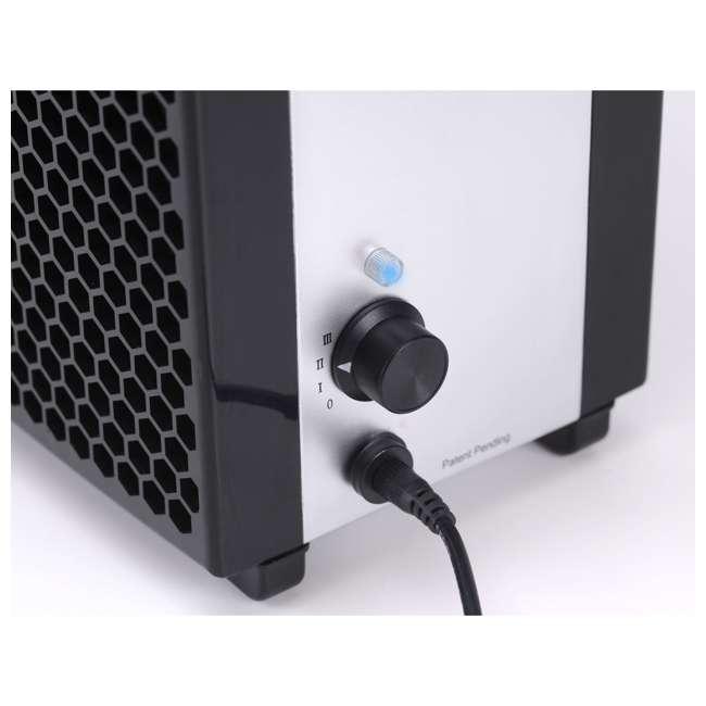 SilentPURE EdenPURE SilentPURE Air Purifier 1