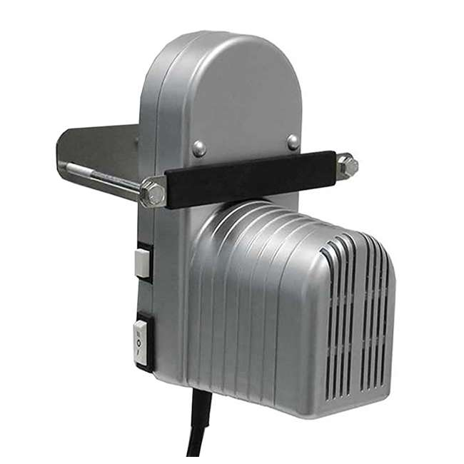 01-0103-W Weston Electric Motor Attachment for Weston Meat Cuber and Tenderizer 3