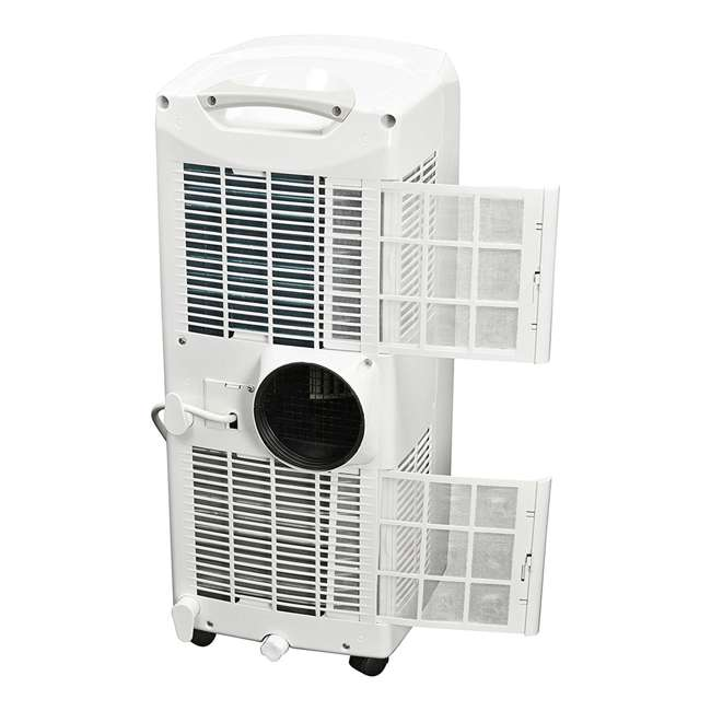 AC-10100E-U-A NewAir 10000 BTU 2 Speed 325 Sq Ft Portable Air Conditioner (Open Box) (2 Pack) 2