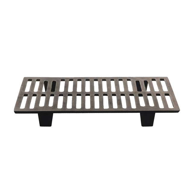 G26 US Stove G26 Small Cast Iron Stove Grate for 1261 Logwood Wood Burning Stoves