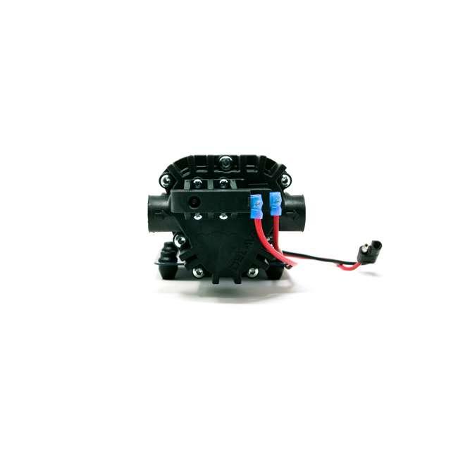 7812-201-SBI Delavan 7812-201-SBI I Series 12 Volt 60 PSI 2.1 GPM On Demand Diaphragm Pump 1