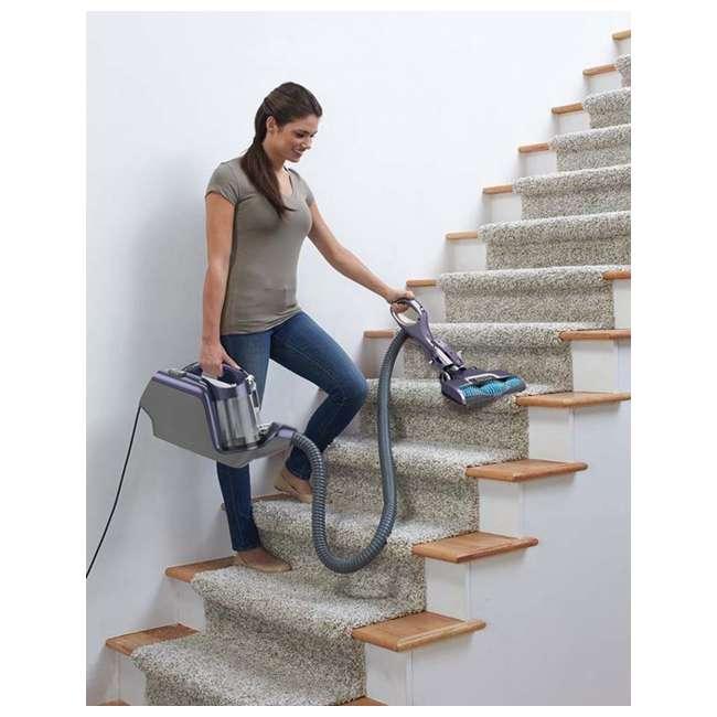 NR96 + 68599 Shark Rotator Lightweight Vacuum Cleaner & Carpet Washer Extractor  2