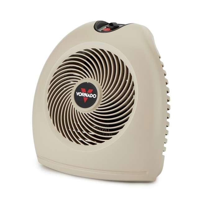 VH2-WHITESTONE Vornado VH2 Whole Room Space Heater