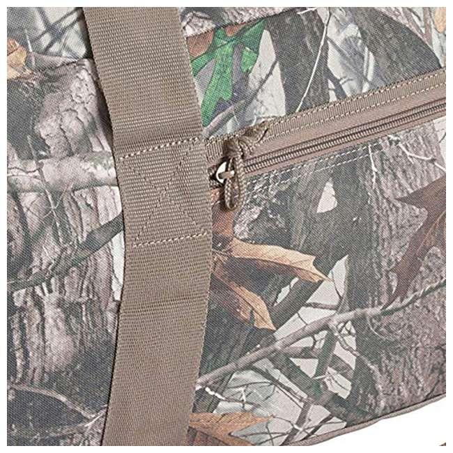 19582 Allen Company 19582 Hauler Next G2 Camo Hunting Duffel Bag with Strap, Medium 2