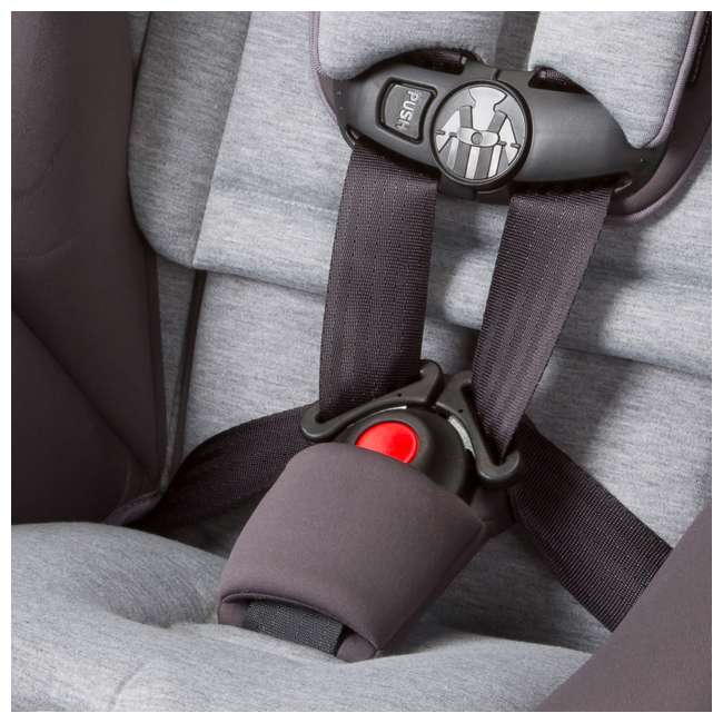 CC121CTF Maxi-Cosi Pria 85 Convertible Car Seat, Loyal Grey (2 Pack) 4