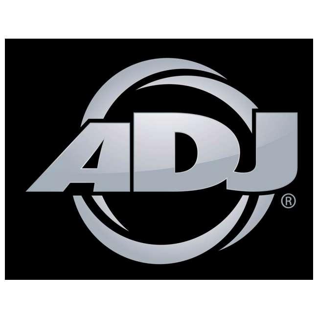 LTS-6 American DJ LTS-6 9 Ft Tripod Light Stand (2 Pack) 5