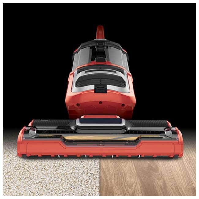 ZU562_EGB-RB Shark ZU562-RB Navigator Lift Away Speed Zero M Vacuum (Certified Refurbished) 6