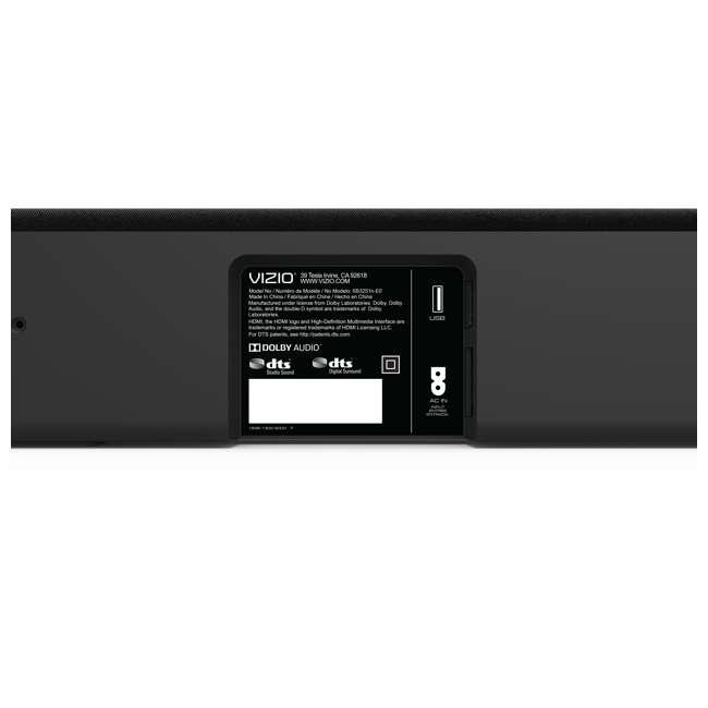 SB3251n-E0-RB VIZIO 2017 32-Inch 5.1 Sound Bar (Certified Refurbished) 5