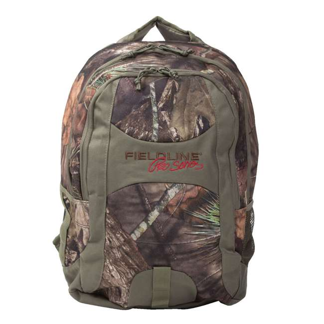 FCB037FLP-MBUC Fieldline Pro Series Matador 29 Liter Camo Hunting Gear Backpack, Back Country 1