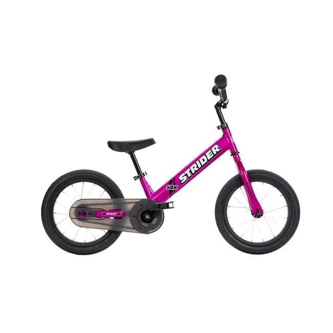 SK-SP1-US-PK Strider 14x Sport Balance Bike 1