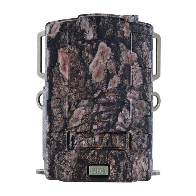 MCA-13300 Moultrie Mobile MV2 Verizon 4G Wireless Cellular Game Trail Camera Field Modem