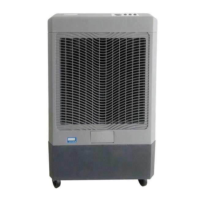 MC61M Hessaire MC61M Indoor/Outdoor Portable 1,600 Sq Ft Evaporative Swamp Air Cooler