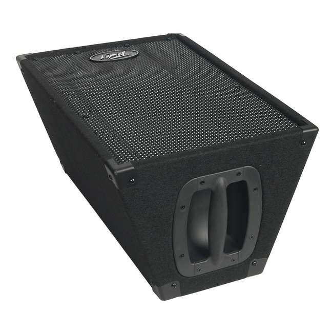 """PVI-10-PAIR-U-C Peavey DJ 2-Way 100W PA Speaker System with 10"""" Woofers (2 Speakers)(For Parts) 1"""