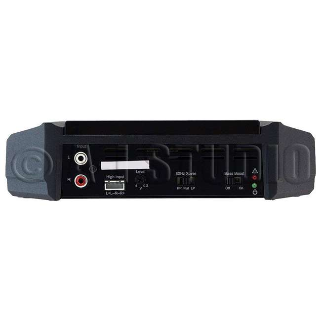 Gx-A602 JBL Harman GX-A602 2-Channel 280W Full-Range Car Audio Amplifier 2