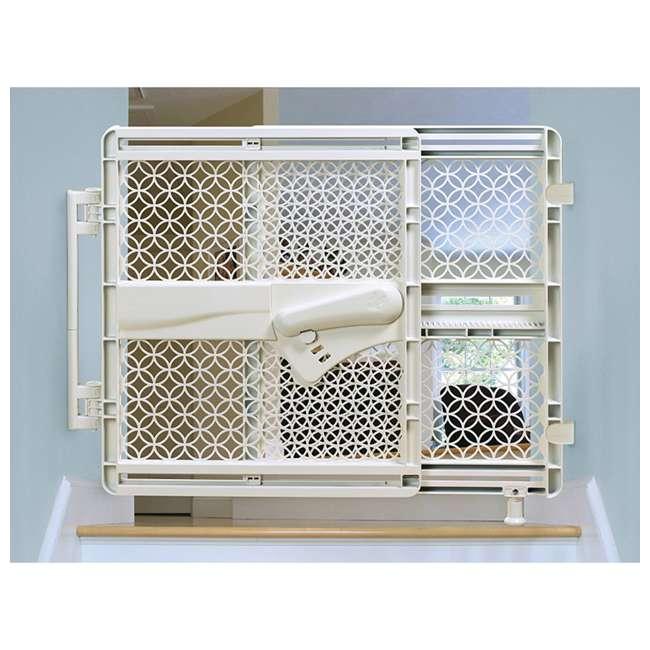27470B Summer Infant 27470B Indoor and Outdoor Multi Function Walk Thru Baby Child Gate 2