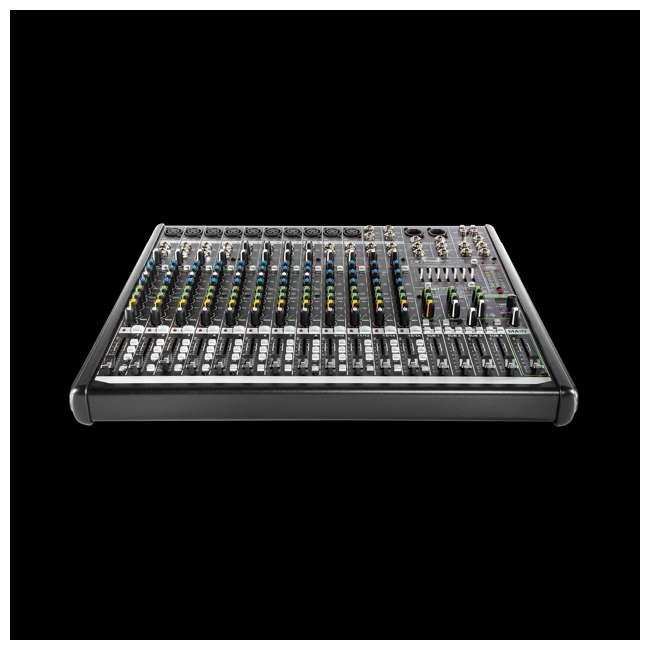 ProFX16v2-OB Mackie ProFX16v2 Live Sound 16-Channel Mixer (Open Box) 2