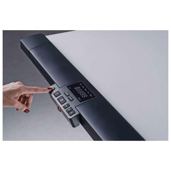 TR800-DT5-U-A LifeSpan Walking Fitness Treadmill Desk Workstation for Office (Open Box) 2