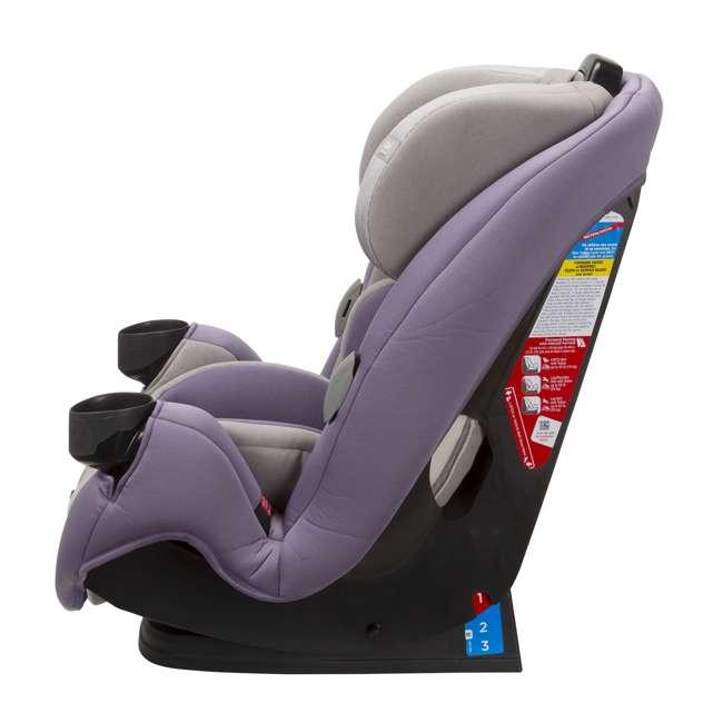 CC190DXT Safety 1st Grow & Go EX Air 3-in-1 Car Seat, Silverbury Ash 9