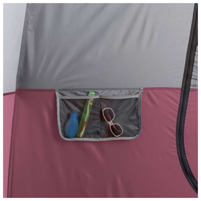 CORE-40072 CORE 40072 11-Person Family Camping Cabin Tent with Screen Room 11