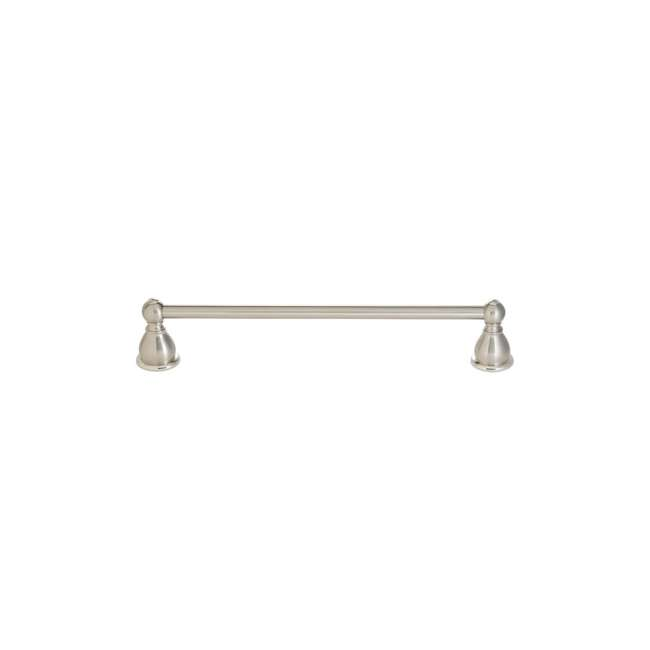 BTB-C1KK Pfister Conical 18-Inch Towel Bar, Brushed Nickel