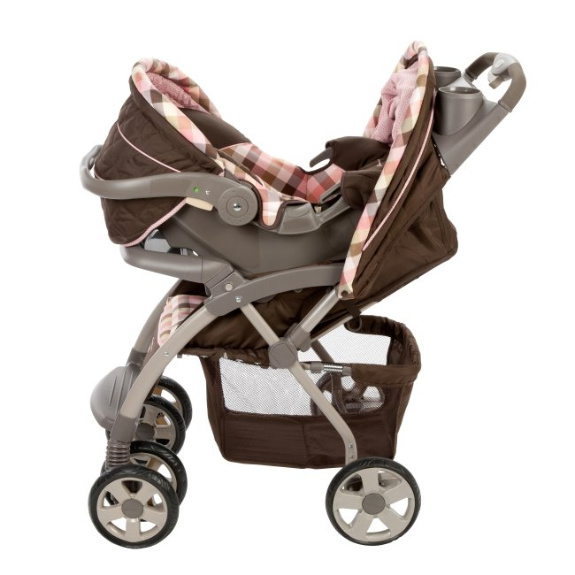 Travel System Car Seat Reviews