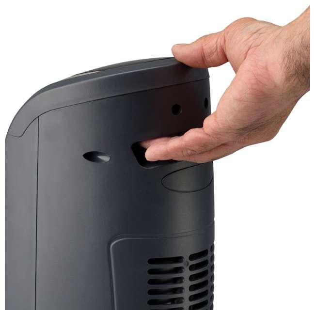 LKO-5160-TN Lasko 5160 Portable Electric 1500W Room Oscillating Ceramic Tower Space Heater 2