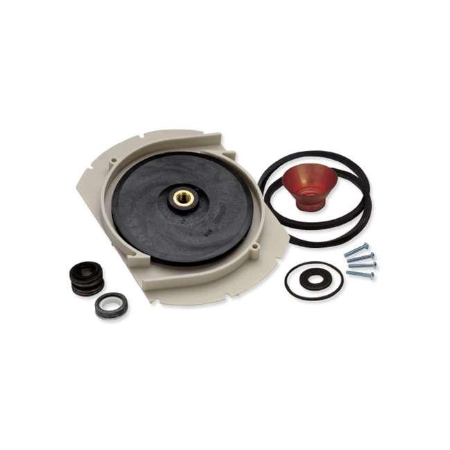 FPP5002 Pentair Simer FPP5002 Overhaul Replacement Kit for Sprinkler Pump Model 3415P