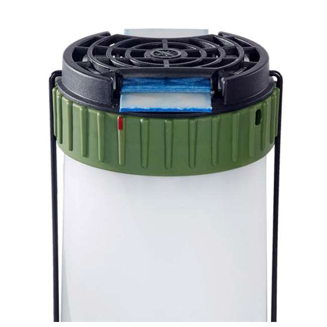 MRCLC Thermacell Scout Mosquito Repeller Camping Lantern 2
