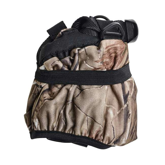"""AC-25010 Allen Company 25010 35"""" Padded Bowhunting Compound Bow Sling, Realtree AP Camo 3"""