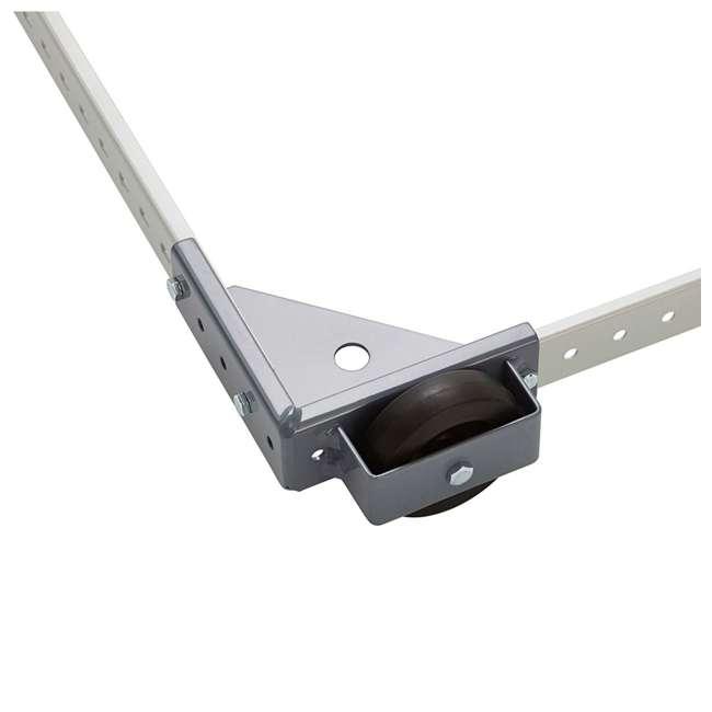PM-1000 Bora Portamate Power Tool Mobile Base with 400-Pound Capacity 4