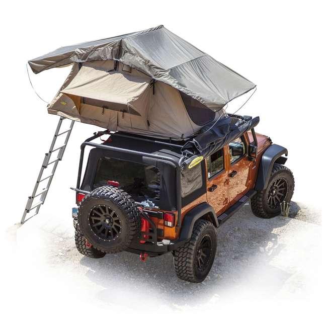 2783-SMITTYBILT Smittybilt 2783 Overlander Roof Top Folded Tent  5