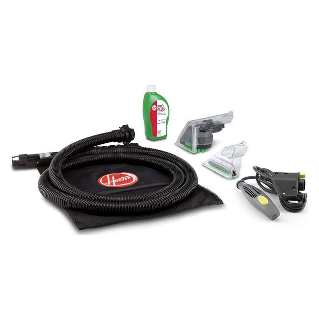 FH51200 Hoover Dual Power Pro Deep Carpet Cleaner with Accessory Pack 4