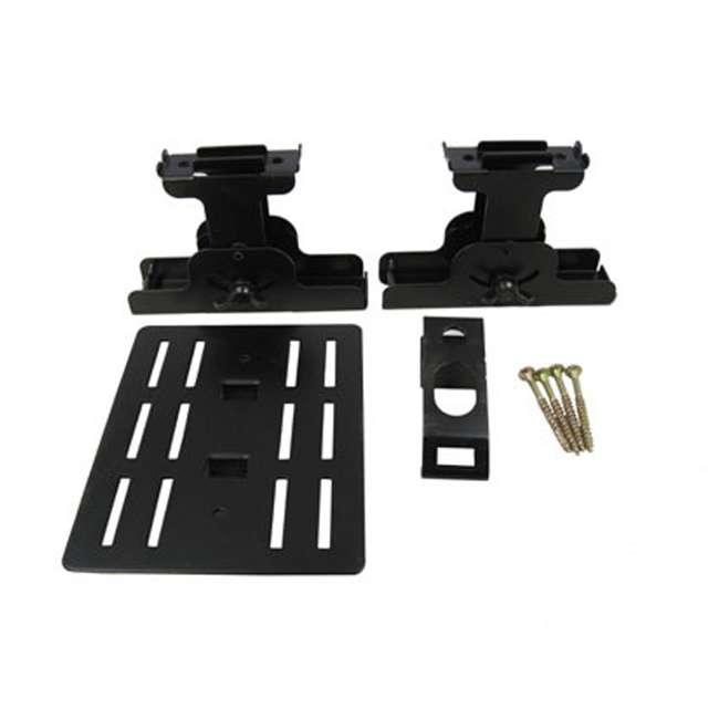 GENIUS-3181 Cuddeback Genius 3181 Tilt & Lock Game Camera Mounting Systems (Pair) 1