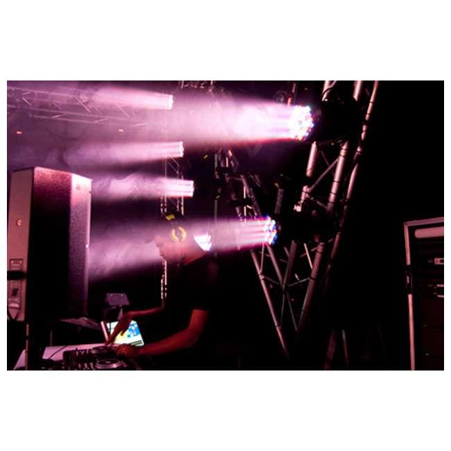 INNO-COLRBEAM-LED Inno Color Beam LED - AMERICAN DJ RGB DMX Moving Head Light 3