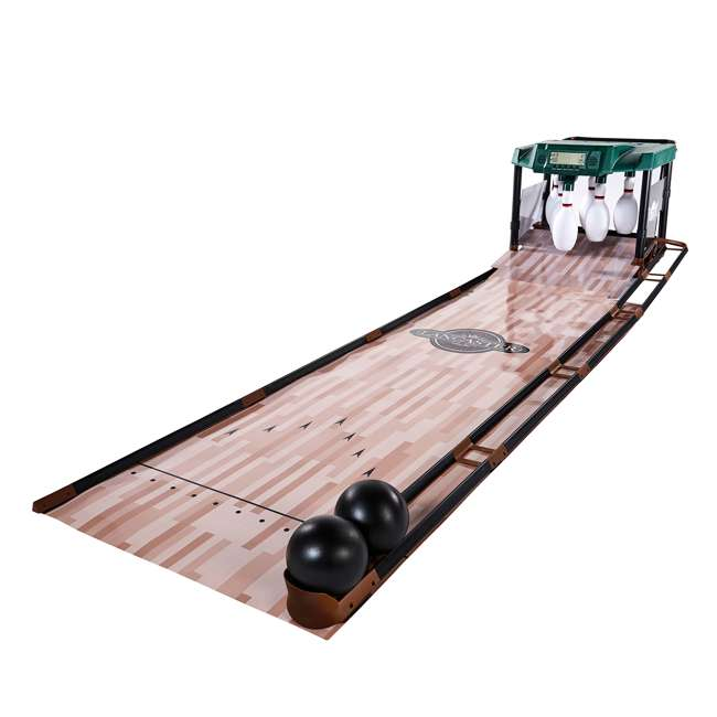 ARC085_018P-U-C Lancaster Electronic Kids Bowling Lane Arcade Game with Ball Return (For Parts)
